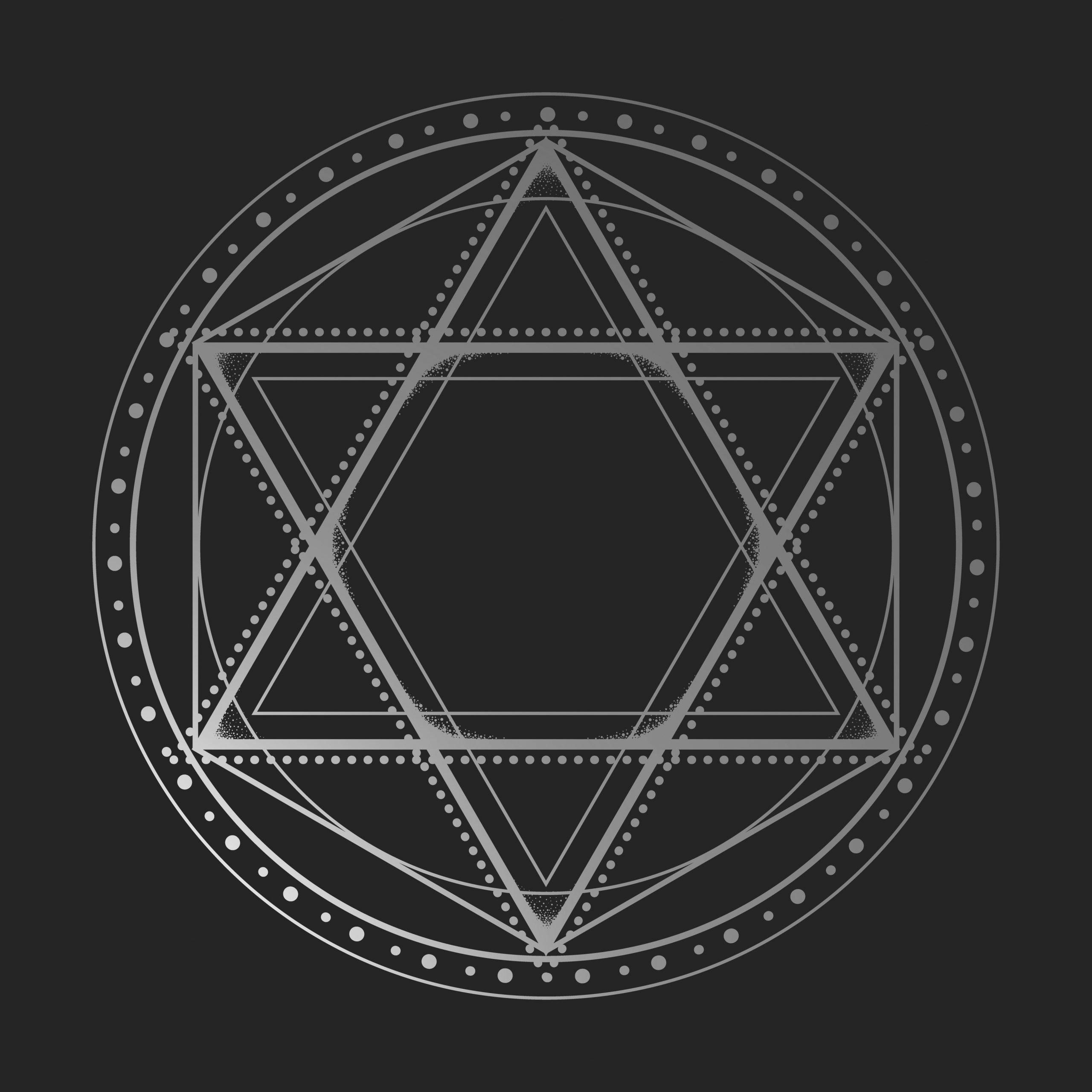 The hexagram – for better understanding in relationships