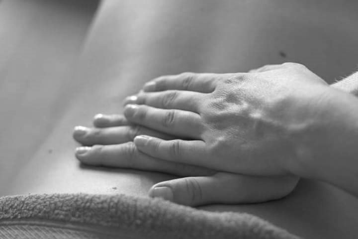 Get in Touch – Tantra Massage