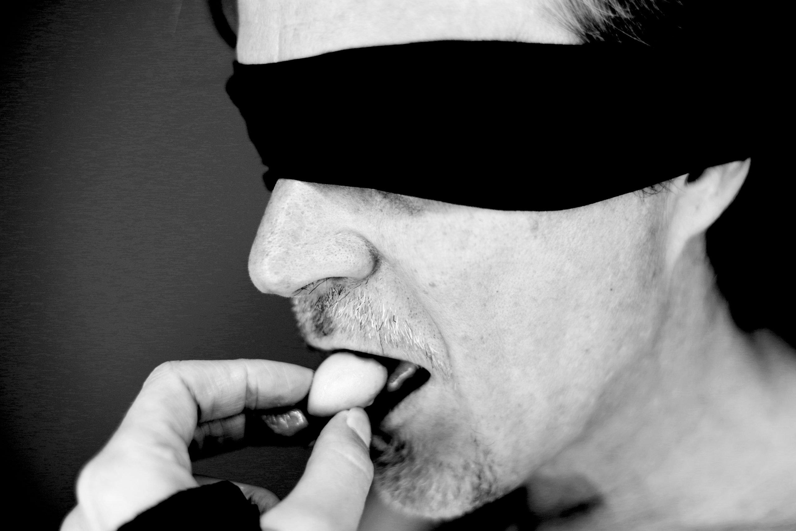Upgrade your senses