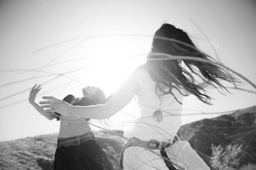 ecstatic dance
